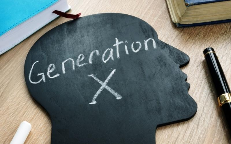 Marketing to Generation X: they don't care, but you should.